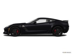 2019 Chevrolet Corvette Z06 1LZ Coupe