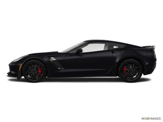 New 2019 Chevrolet Corvette Z06 Coupe Danvers, MA