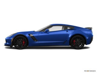 New Chevy cars, trucks, and SUVs 2019 Chevrolet Corvette Z06 Coupe for sale near you in Danvers, MA