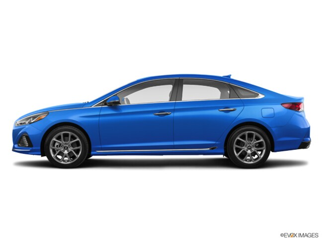 New 2018 Hyundai Sonata Sport Sedan For Sale/Lease Orchard Park, NY