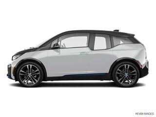 New 2018 BMW i3 s 94 Ah Sedan near Los Angeles, CA