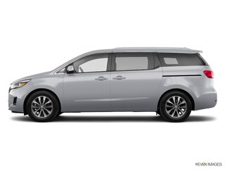 New 2018 Kia Sedona SX Van Passenger Van KNDMC5C14J6389914 in Bend, OR