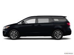 New 2018 Kia Sedona SX Van Passenger Van K31670 in Los Angeles, CA