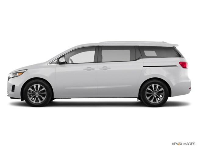 New 2018 Kia Sedona SX Van Passenger Van for sale in White Plains