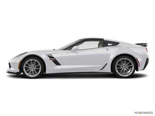 2019 Chevrolet Corvette Grand Sport Coupe