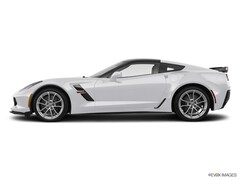 2019 Chevrolet Corvette Grand Sport 3LT Grand Sport  Coupe w/3LT