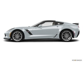 Used  2019 Chevrolet Corvette Grand Sport Grand Sport  Coupe w/2LT 43905A for sale in Frederick, MD