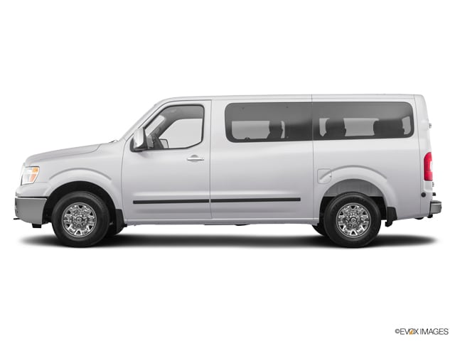 2019 Nissan Nv Passenger Nv3500 Hd For Sale In Totowa Nj Route 46