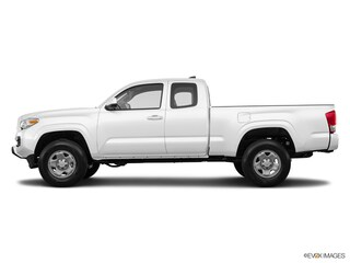 New 2018 Toyota Tacoma SR Truck Double Cab serving Baltimore