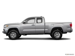New 2018 Toyota Tacoma SR Truck Double Cab in El Paso, TX