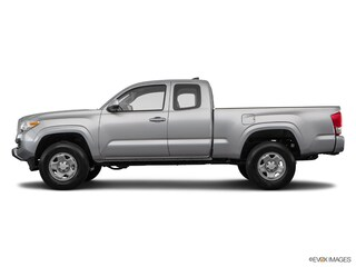 New 2018 Toyota Tacoma SR Truck Double Cab for sale in Dublin, CA