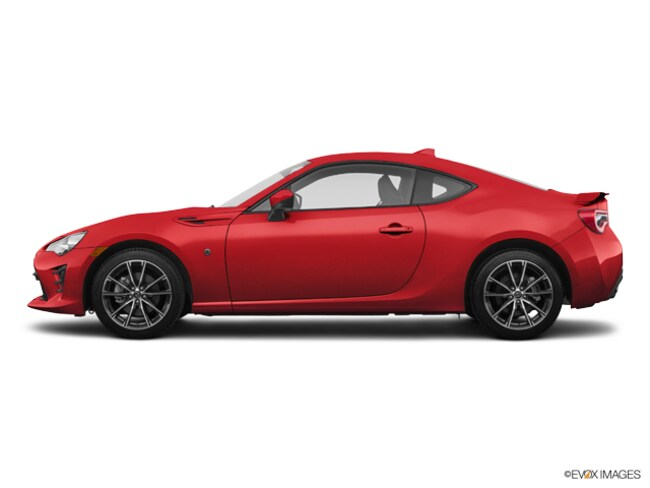 2018 Toyota 86 GT 4cyl 6AT Coupe