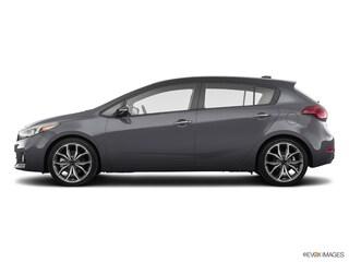 2018 Kia Forte5 SX Hatchback For Sale in Carrollton, TX