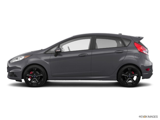 New Ford 2018 Ford Fiesta ST Hatchback for sale in Boston, MA