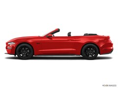 Used 2018 Ford Mustang GT Premium Convertible in Franklin, MA