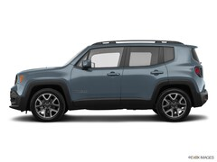 New 2018 Jeep Renegade ALTITUDE 4X4 Sport Utility ZACCJBBB5JPH59291 for sale in Lima, OH