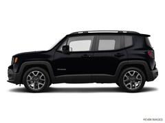 2018 Jeep Renegade Latitude Latitude 4x4