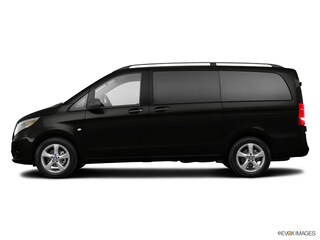 New 2018 Mercedes-Benz Metris Van Los Angeles