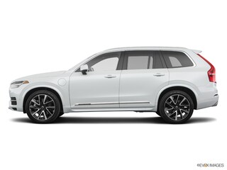 New 2018 Volvo XC90 Hybrid T8 AWD Inscription SUV YV4BR0PL2J1349183 for Sale in Cherry Hill, NJ