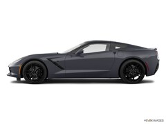 2019 Chevrolet Corvette Z51 3LT Stingray Z51  Coupe w/3LT
