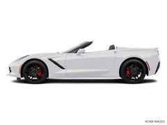New vehicles 2019 Chevrolet Corvette Stingray Z51 Convertible for sale near you in Cherokee, IA