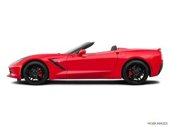 2019 Chevrolet Corvette Stingray Z51 Convertible