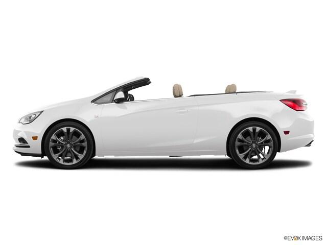 2018 Buick Cascada Convertible
