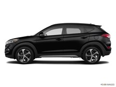 New 2018 Hyundai Tucson Value SUV in Fresno, CA