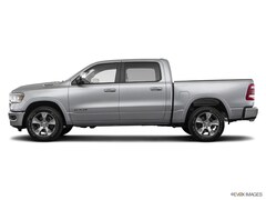 New 2019 Ram All-New 1500 LARAMIE CREW CAB 4X4 5'7 BOX Crew Cab 1C6SRFJT4KN918065 for Sale in Elkhart IN