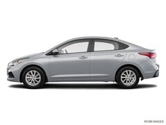 New 2018 Hyundai Accent SEL Sedan St Paul