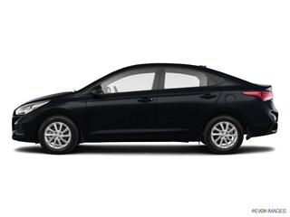 New 2018 Hyundai Accent SEL Sedan in Torrington CT