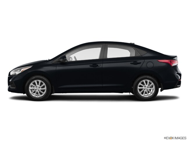 New 2018 Hyundai Accent SEL Sedan for sale in Fort Wayne, Indiana