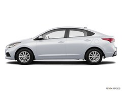 2018 Hyundai Accent SEL Sedan For Sale in White River Jct, VT