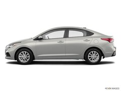 New  2018 Hyundai Accent SEL Sedan Stamford, CT