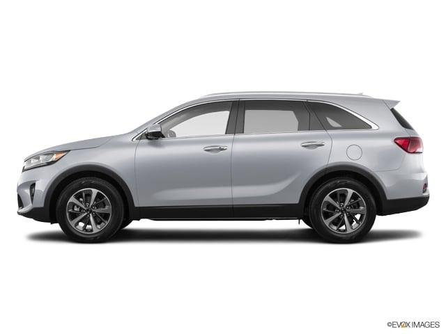 Featured 2019 Kia Sorento 3.3L EX SUV for sale in Albuquerque