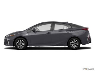 New 2018 Toyota Prius Prime Premium Hatchback serving Baltimore