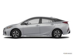 New 2018 Toyota Prius Prime Plus Hatchback for sale in Riverhead, NY