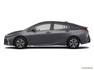 New 2018 Toyota Prius Prime Plus Hatchback Boston, MA
