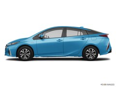 New 2018 Toyota Prius Prime Plus Hatchback in Easton, MD