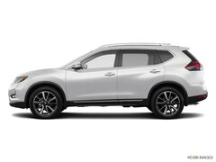 New Nissan 2018 Nissan Rogue SL SUV for sale in Savannah, GA