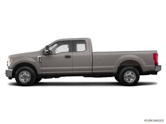 Commercial 2018 Ford F-250 XLT Truck Crew Cab in Devils Lake, ND
