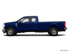 New 2018 Ford Super Duty F-250 SRW XLT 4WD Crew CAB 6.75 BO in Whitehall, WV
