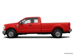 New 2018 Ford F-250 Truck Crew Cab JF18999 in Jamestown, NY