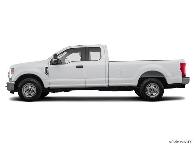 2018 Ford Super Duty F-250 SRW XL Crew Cab Pickup