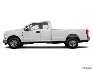 2018 Ford F-250 Crew Cab Pickup