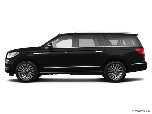 2018 Lincoln Navigator Reserve L SUV