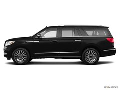 Used 2018 Lincoln Navigator L L Reserve 4x4 Reserve