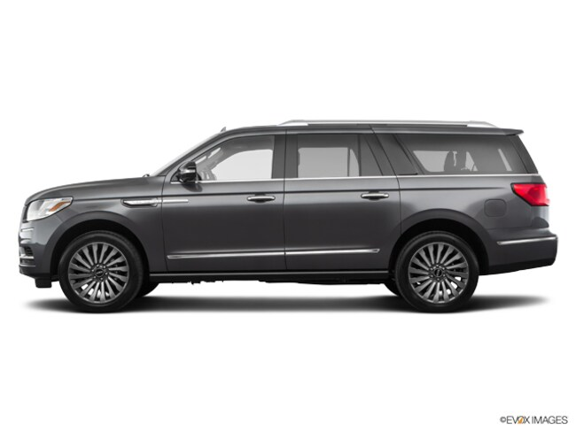 New Lincoln 2018 Lincoln Navigator L Reserve SUV for sale in Englewood