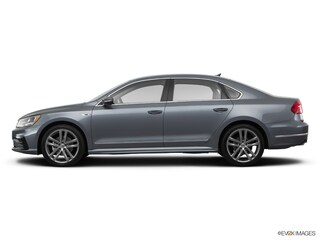New 2018 Volkswagen Passat 2.0T R-Line Sedan 1VWAA7A32JC019245 for sale Long Island NY