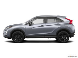 New 2018 Mitsubishi Eclipse Cross LE CUV JA4AT4AA6JZ043646 for sale on Long Island at Wantagh Mitsubishi